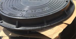 Durable Manhole Covers | Other Repair & Construction Items for sale in Lagos State, Ikeja