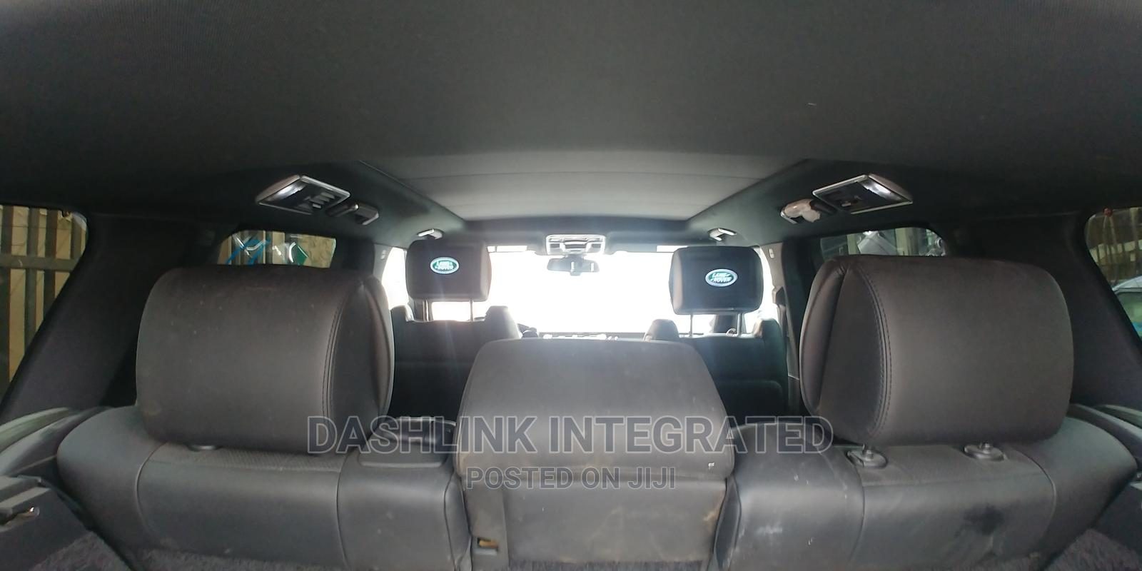 Land Rover Range Rover Vogue 2014 White | Cars for sale in Ikeja, Lagos State, Nigeria