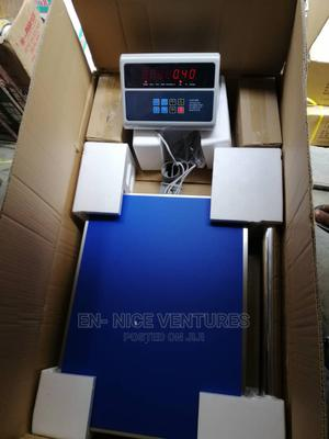 Electronic Digital Camry Scale 150kg   Store Equipment for sale in Lagos State, Lagos Island (Eko)