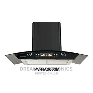 Polystar Range Hood Heat Extractor With Dual Functions   Kitchen Appliances for sale in Lagos State, Oshodi