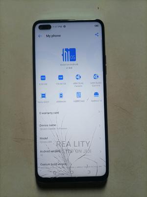 Tecno Camon 16 Premier 128GB Gray | Mobile Phones for sale in Lagos State, Alimosho