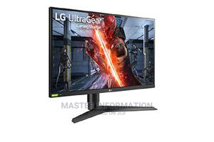 LG 27 IPS Gaming Monitor   Computer Monitors for sale in Lagos State, Ikeja