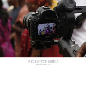 Professional Videography/Photography + Tv Screen Hire | Photography & Video Services for sale in Lagos State, Gbagada