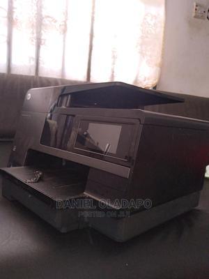HP Officejet Pro 8620   Printers & Scanners for sale in Lagos State, Ikorodu