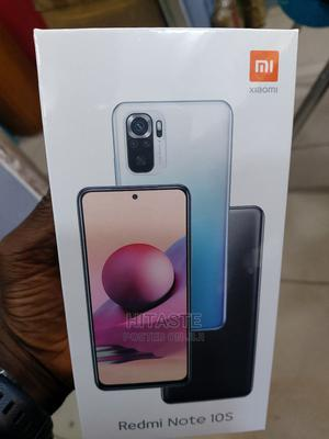 New Xiaomi Redmi Note 10S 128 GB   Mobile Phones for sale in Lagos State, Ikeja