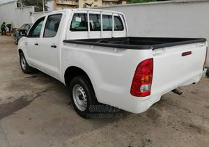 Toyota Hilux 2007 White   Cars for sale in Lagos State, Amuwo-Odofin