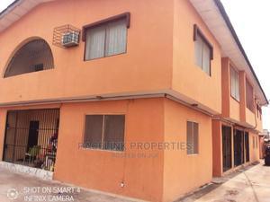 3 Bedrooms Block of Flats for Sale in Gemade Estate, Egbeda   Houses & Apartments For Sale for sale in Alimosho, Egbeda