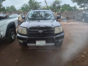 Toyota 4-Runner 2005 Limited V8 4x4 Black | Cars for sale in Lagos State, Magodo