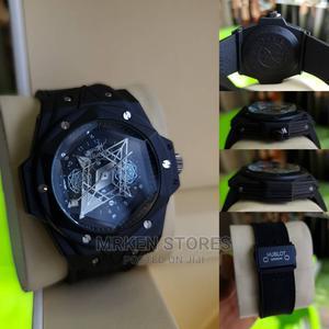 Hublot Watch. | Watches for sale in Enugu State, Enugu