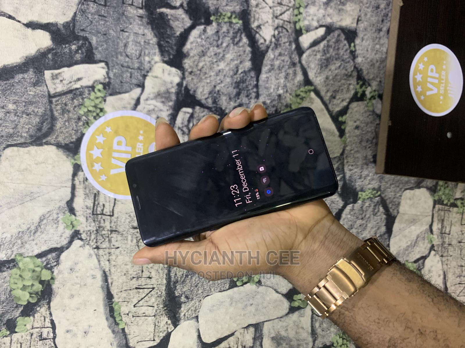 Archive: Samsung Galaxy S9 64 GB Pink