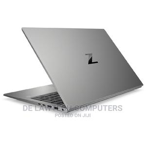 New Laptop HP ZBook 15 G4 32GB Intel Core I7 SSD 1T | Laptops & Computers for sale in Abuja (FCT) State, Wuse 2