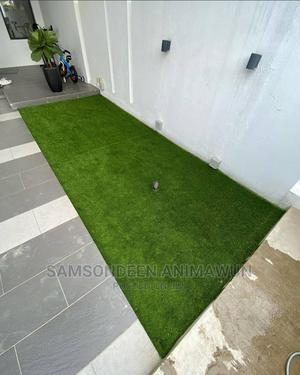 Turkish Artificial Grass for Sale (Free Delivery) | Garden for sale in Lagos State, Ikoyi