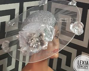 Customized Fascinators | Clothing Accessories for sale in Lagos State, Isolo