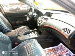 Honda Accord CrossTour 2011 EX-L AWD Gray   Cars for sale in Lagos State, Amuwo-Odofin