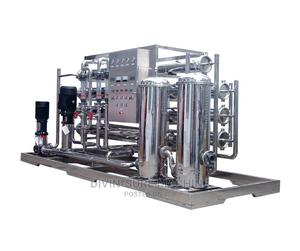 Reverse Osmosis Machine for Water Treatment and Purification   Manufacturing Equipment for sale in Abuja (FCT) State, Kubwa