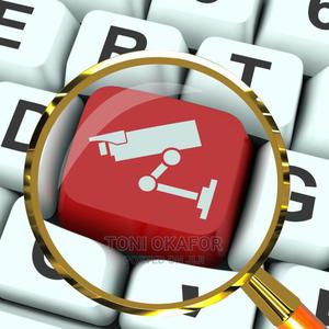 CCTV Installer in FCT | Computer & IT Services for sale in Abuja (FCT) State, Asokoro