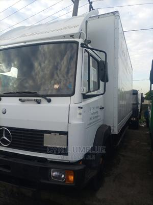 Mercedes Benz Container   Trucks & Trailers for sale in Lagos State, Apapa
