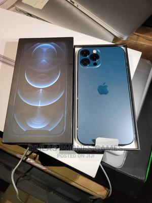 New Apple iPhone 12 Pro Max 128GB | Mobile Phones for sale in Lagos State, Ikeja