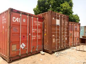 40 Feet High and Low Riser Container | Manufacturing Equipment for sale in Abuja (FCT) State, Idu Industrial