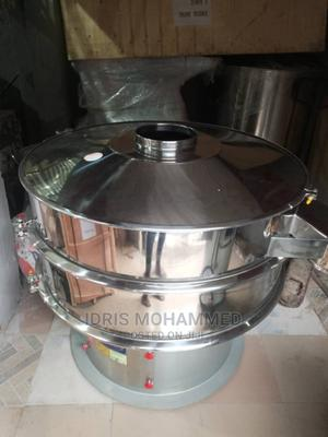 Sieving Machine for 100% Powder   Manufacturing Equipment for sale in Lagos State, Ojo