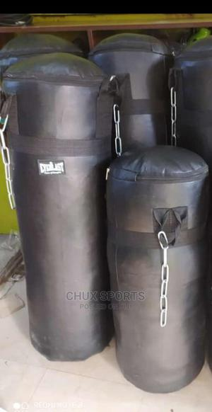 Everlast Punching Bag | Sports Equipment for sale in Lagos State, Ogba