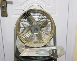 Swan Retro Fan   Home Appliances for sale in Lagos State, Surulere