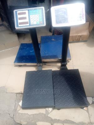 Scale 100kg | Store Equipment for sale in Lagos State, Ojo