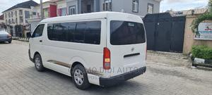 Toyota Sienna 2013 White   Buses & Microbuses for sale in Lagos State, Lekki
