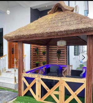 Master Gazebo Bush Bar Hut   Garden for sale in Lagos State, Oshodi