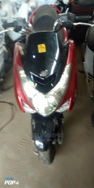 Yamaha v Max 2014 Red   Motorcycles & Scooters for sale in Lagos State, Yaba