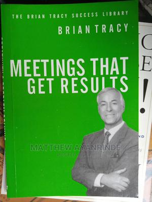 Meeting That's Get Results   Books & Games for sale in Lagos State, Yaba