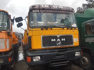 Man Diesel Truck | Trucks & Trailers for sale in Lagos State, Apapa