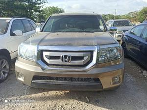 Honda Pilot 2010 Brown | Cars for sale in Abuja (FCT) State, Jabi