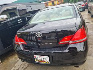 Toyota Avalon 2007 Black   Cars for sale in Lagos State, Ogba