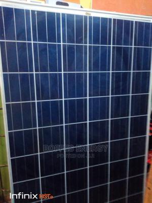 100watts Solar Panel Oyo | Solar Energy for sale in Oyo State, Oyo