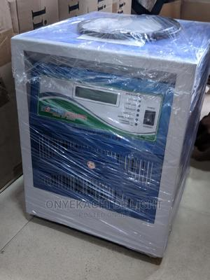 2.5kva Soccer Power INDIAN Inverter | Solar Energy for sale in Lagos State, Ikeja