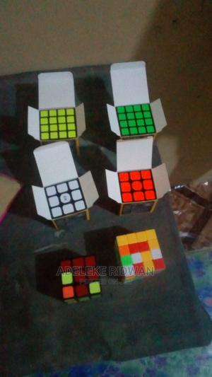 Rubik's Cube   Toys for sale in Kwara State, Ilorin South
