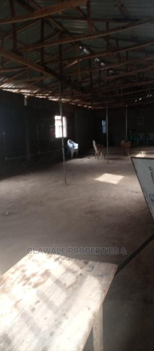 Church Hall Is for Sale at Akute,Ogun State | Commercial Property For Sale for sale in Ojodu, Berger