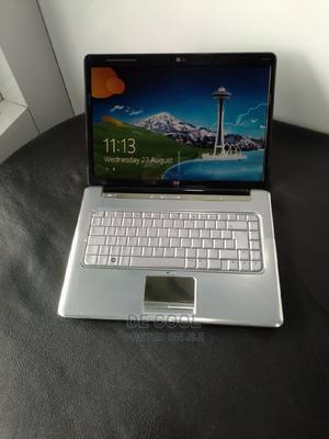 Laptop HP 4GB Intel Core 2 Duo HDD 320GB | Laptops & Computers for sale in Lagos State, Ikeja