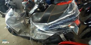 Yamaha 2011 Blue | Motorcycles & Scooters for sale in Lagos State, Yaba