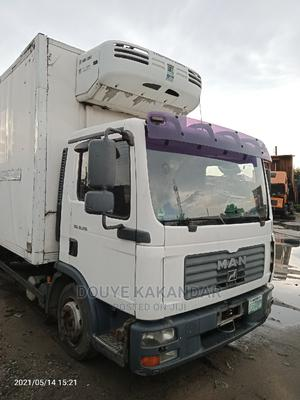 Cooling Van for Rent/Hire   Logistics Services for sale in Rivers State, Port-Harcourt