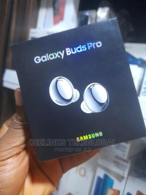 Samsung Galaxy Buds Pro Wireless Bluetooth Earbud | Headphones for sale in Lagos State, Ikeja
