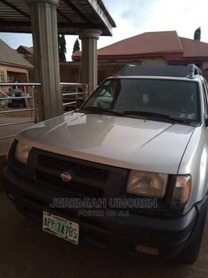 Nissan Xterra 2001 Automatic Silver | Cars for sale in Akwa Ibom State, Uyo