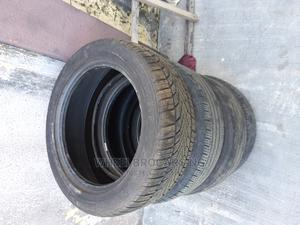 Grade a 225 50 R17 Tyres   Vehicle Parts & Accessories for sale in Lagos State, Ajah