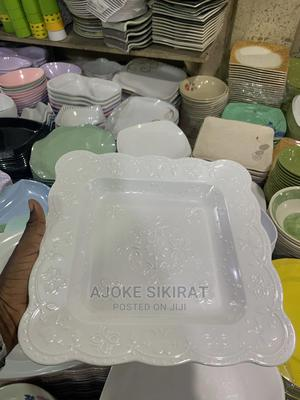 Ceramic Unbreakable Plate and Bowl | Kitchen & Dining for sale in Lagos State, Lagos Island (Eko)