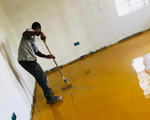 Epoxy Flooring | Building & Trades Services for sale in Lagos State, Badagry