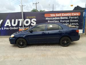 Toyota Corolla 2005 CE Blue | Cars for sale in Lagos State, Ajah
