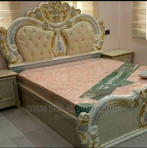 Quality Royal Bed | Furniture for sale in Lagos State, Lekki