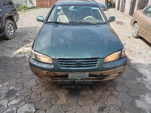 Toyota Camry 2000 Green   Cars for sale in Rivers State, Port-Harcourt