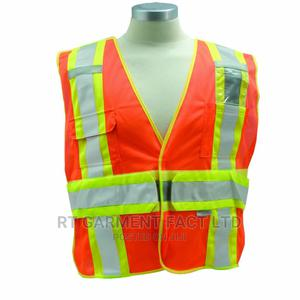 Safety Wears, Security Uniforms,Any Type Of Wears In Mass | Safetywear & Equipment for sale in Ondo State, Akure